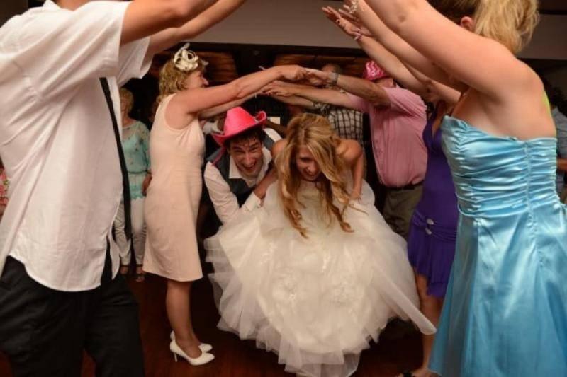Bruiloft Jurre en Michelle