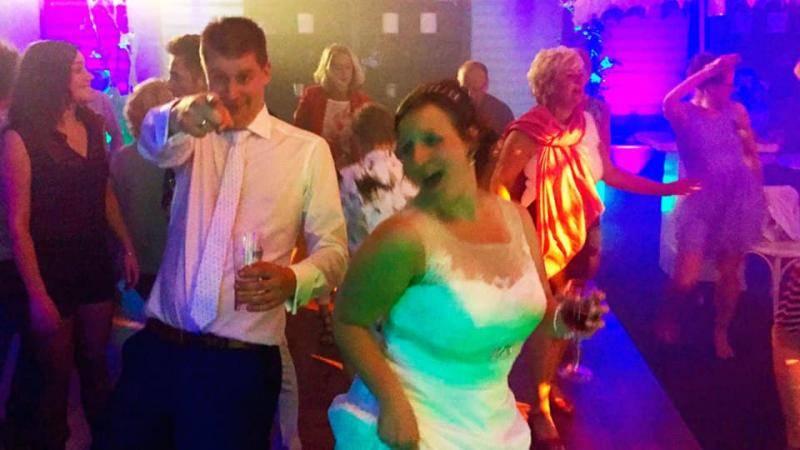 Bruiloft Bunnik